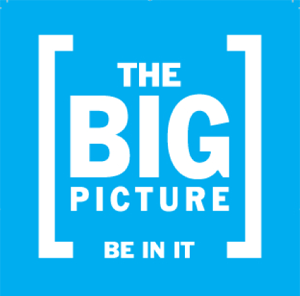 The Big Picture - BE IN IT
